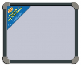 A3 Magnetic Wipe Clean Board to Complement National Literacy