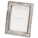 Mother of Pearl Mosaic Frame-7x5